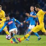 El Barça-Nápoles de Champions ya tiene fecha