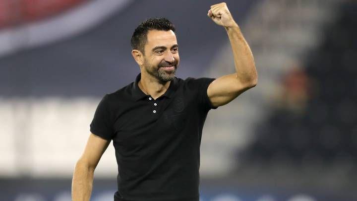 Xavi: «Tuve una propuesta importante del Barça, pero no era el momento»