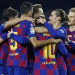 El Barça ya sabe cuándo y dónde volverá a jugar