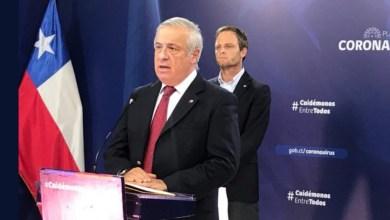 Photo of GOBIERNO EXTIENDE LA SUSPENSIÓN DE CLASES Y ADELANTA VACACIONES DE INVIERNO