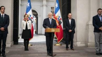 Photo of PRESIDENTE PIÑERA ANUNCIA BENEFICIOS PARA FACILITAR EL PAGO DE CUENTAS