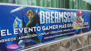 Photo of DREAMSCON: EXITOSO PRIMER EVENTO GAMER EN PUERTO VARAS