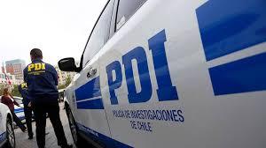 Photo of PDI ARRESTA A UN HOMBRE POR VIOLAR LAS RESTRICCIONES DE VIOLENCIA INTRAFAMILIAR