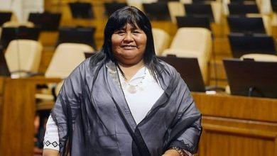 Photo of DIPUTADA NUYADO: «APROBACIÓN DEL 10% ES UN GRAN TRIUNFO PARA LAS FAMILIAS