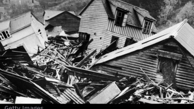 Photo of EL TERREMOTO DE VALDIVIA DE 1960: FUE EL MAYOR REGISTRADO EN LA HISTORIA