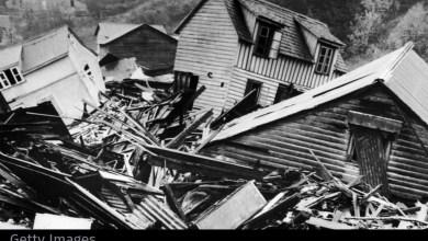 Photo of EL TERREMOTO DE VALDIVIA DE 1960: FUE EL MAYOR REGISTRADO EN LA HISTORIA