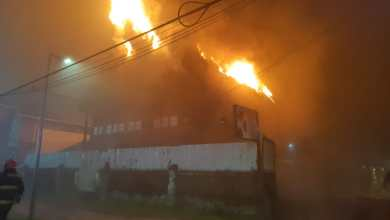 Photo of INCENDIO DEJA UNA VÍCTIMA FATAL EN RAHUE