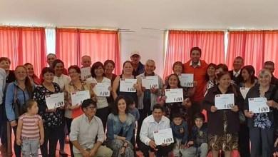 Photo of 45 FAMILIAS DE PURRANQUE RECIBIRÁN APORTES PARA DESARROLLAR MICRO-EMPRENDIMIENTOS