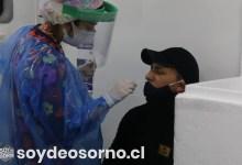 Photo of MUNICIPIO INICIÓ APLICACIÓN DE TEST PCR EN MERCADOS Y EN CONDUCTORES DE TRANSPORTE PÚBLICO