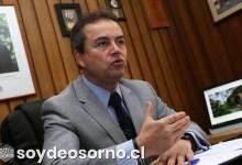 Photo of ALCALDE DE RÍO BUENO NO ESTÁ DE ACUERDO QUE SE LEVANTEN MEDIDAS DE CONFINAMIENTO EN LA REGIÓN DE LOS RÍOS