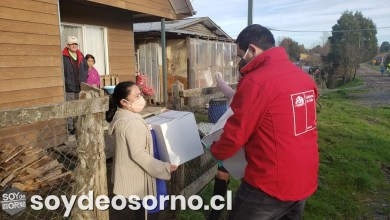 Photo of ALIMENTOS PARA CHILE CULMINA PROCESO LLEGANDO A 44 MIL FAMILIAS EN LA PROVINCIA DE OSORNO