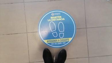 Photo of CENTRO DE ATENCIÓN AL VECINO ADECÚA SUS PROTOCOLOS DE ATENCIÓN ANTE NUEVAS MEDIDAS SANITARIAS