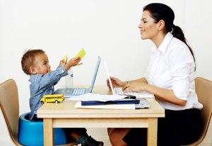 trabajar-con-hijos-en-casa