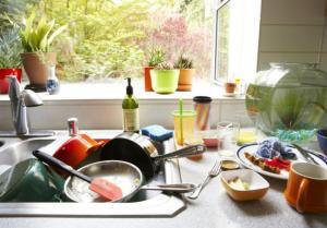 como-mantener-la-cocina-libre-de-germenes 2