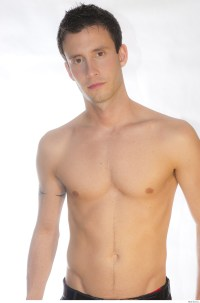 Michael CHASE DiMartino courtesy of Hunk Du Jour