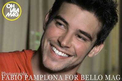Bernardo Velasco | Fabio Pamplona