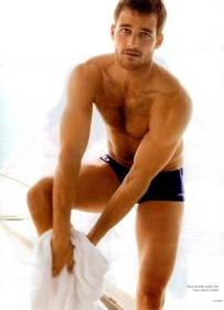 Lance Parker | Chosen Models