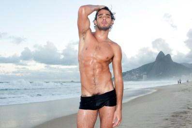 Marlon Teixeira | Terry Richardson