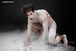 Benjamin Godfre | Gabriel Gastelum