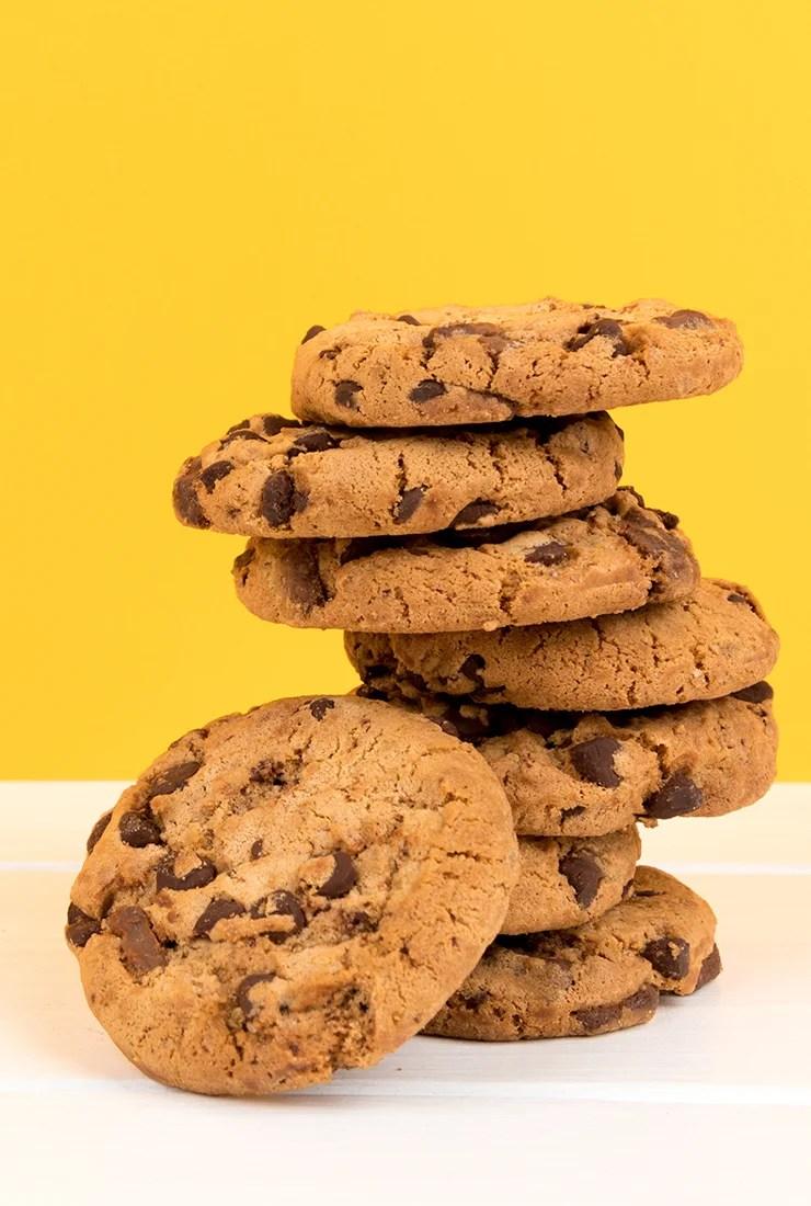 Charte d'utilisation des cookies