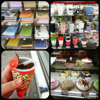 My Fantasy, Home Plus y China House Market <3