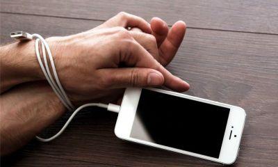 celular, adicción, smartphone, acabar con la adicción al celular