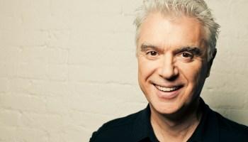 David Byrne se presentará en la CDMX