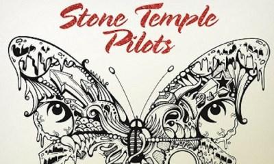 Stone Temple Pilots anuncia nuevo disco - Fuente: stonetemplepilots.com