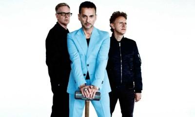 Depeche Mode en el Foro Sol - SoyGodin- Credito ANTON CORBIJN