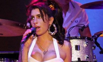Hay un nuevo tema inédito de Amy Winehouse - Fuente: Getty Images