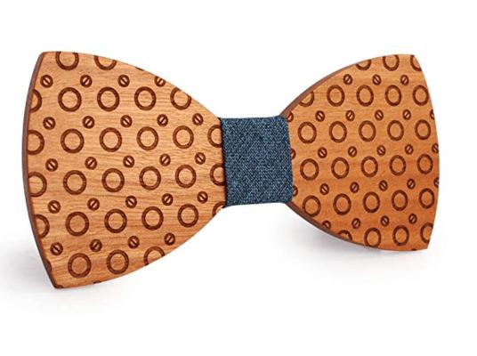 corbata de moda