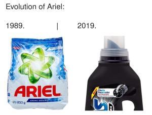 Memes de la nueva 'Sirenita'