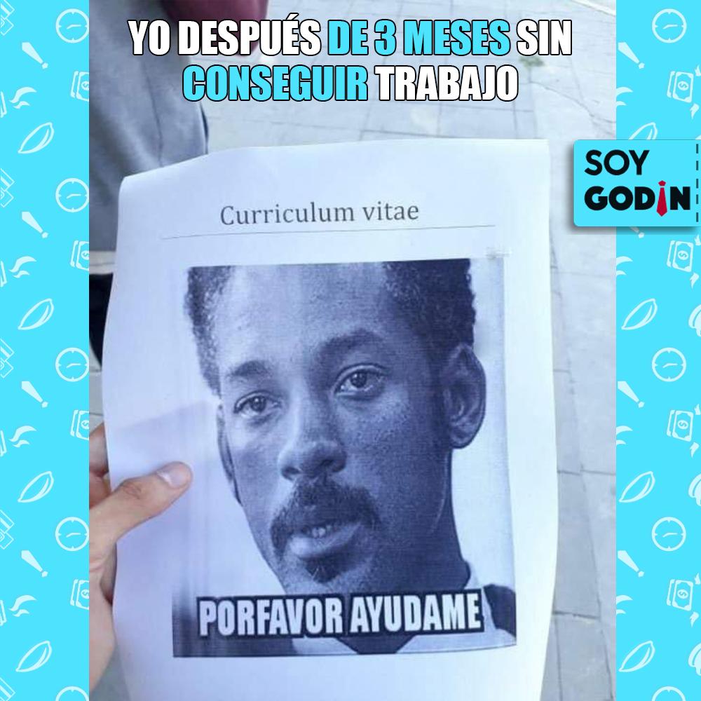 PEDIR TRABAJO EN MÉXICO