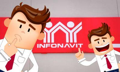 ¡Godiniza, INFONAVIT devolverá ahorros por COVID-19 a través de internet!