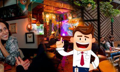 Viernesito Unos tragos o que conoce los bares que ya abrieron en la Ciudad de Mexico
