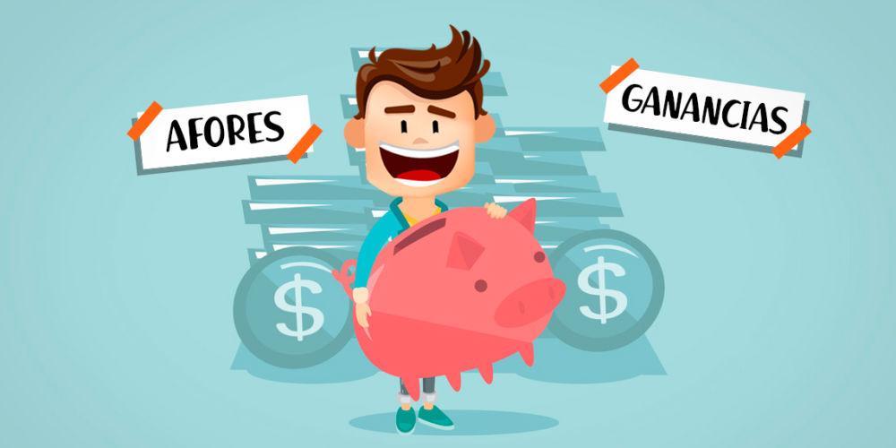 AFORES que estan dando mas rendimiento a tu dinero y las mejores calificadas