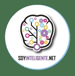 Botón Logo de soy inteligente.net