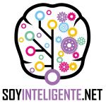 Logo de soyinteligente.net. Profesionales en psicopedagogía psicología y educación.