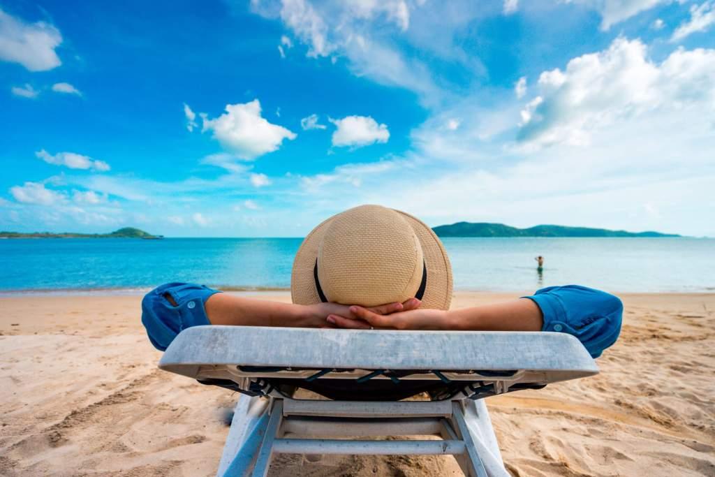 Imagen para blog sobre viajar sin hijos y sin culpa soyinteligente.net