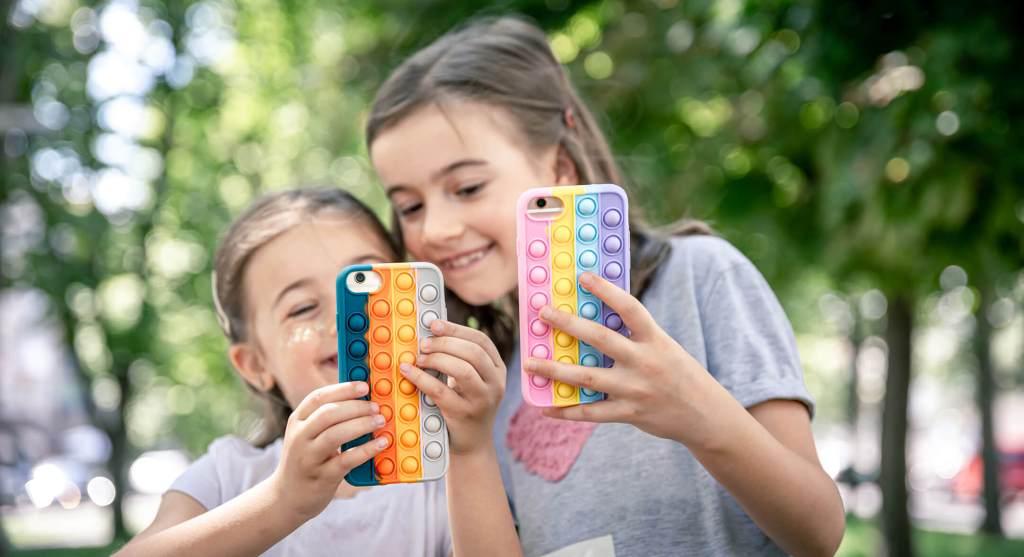 Imagen para blog sobre cómo reducir el uso de dispositivos electrónicos Segunda parte, web soyintelgente.net