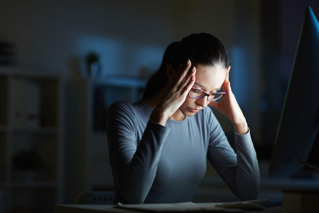 """Imagen para blog sobre """"Frustración"""", web soyintelgente.net"""