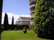 Pisa, photograph