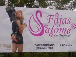 Mía Cepeda con Problema de Moral y Cívica en la Sociedad Dominicana?