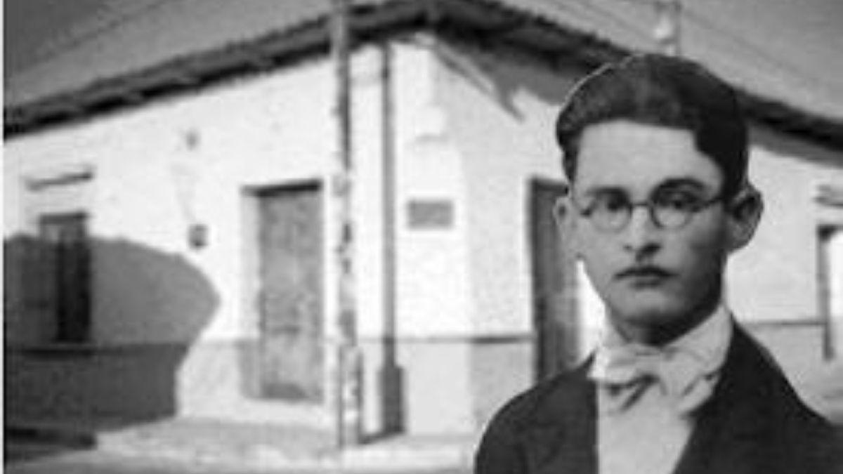 tres poemas para conocer a Alfredo Espino