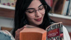 procrastinar en la lectura
