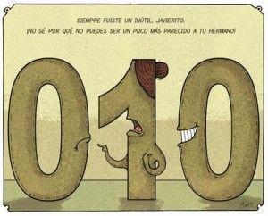 invención del cero