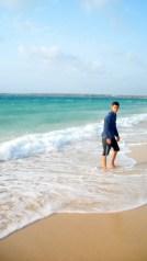 Playa Blanca - Barú