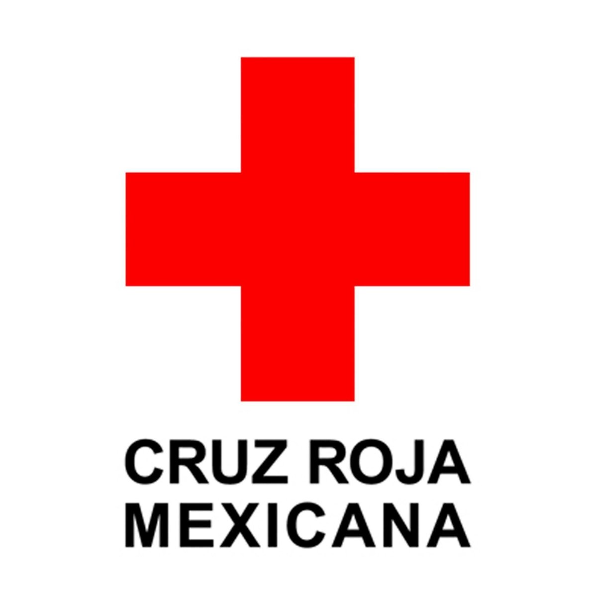 Colecta anual 2017 Cruz Roja Mexicana