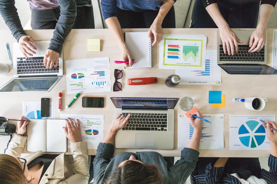 ¿Cuánto dinero necesitas para iniciar una startup?