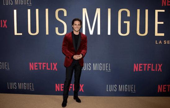 La serie de 'Luis Miguel' supera al primer debate presidencial… en búsquedas